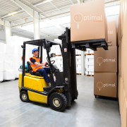 So you want to be a forklift driver