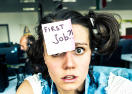 how to launch your teenager into the working world