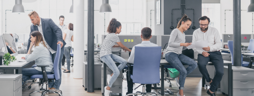 how to maintain workplace culture when everyone is working remotely