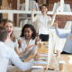 how can you improve employee satisfaction