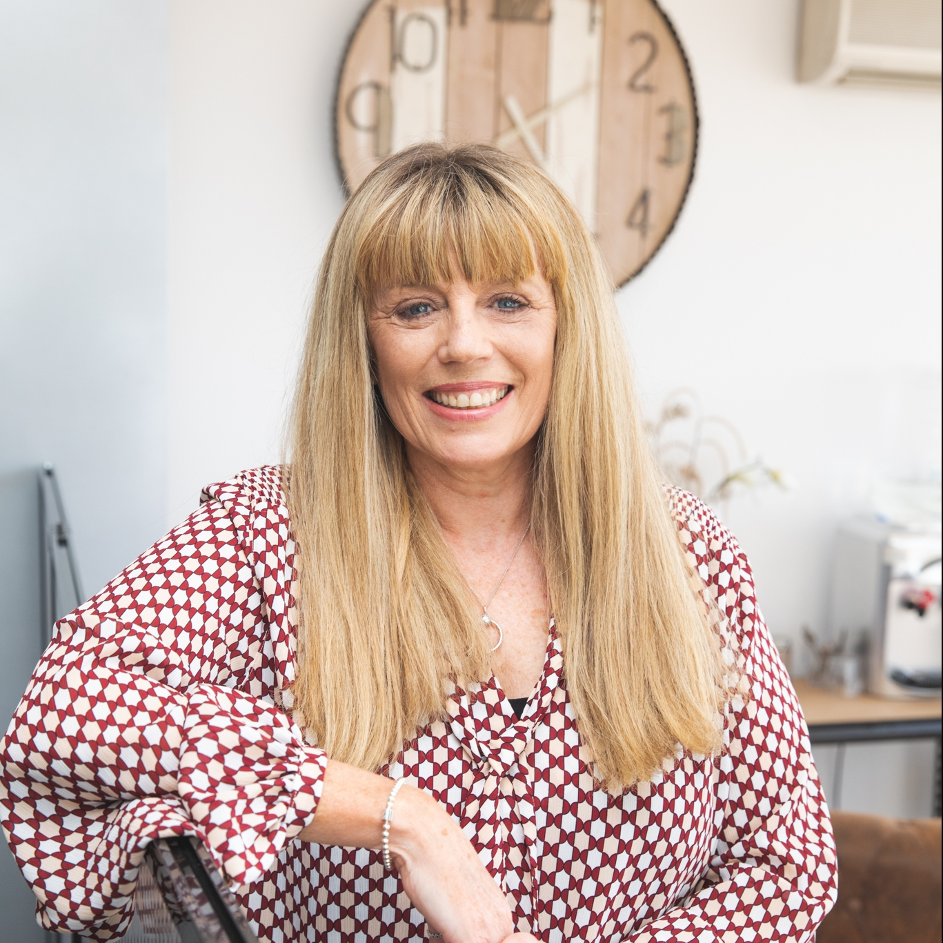 Mandy O'Sullivan