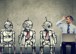 The Rise of the Robots: Is Your Job at Risk?