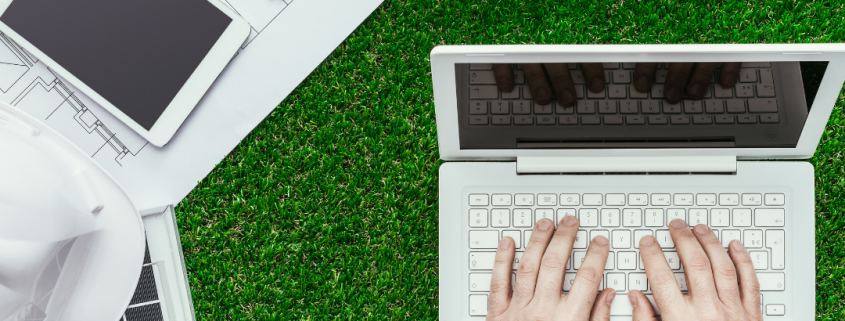 How green is your workplace THUMBNAIL