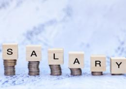stagnant salary