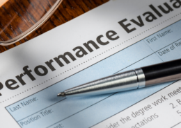 Poor Performance Review